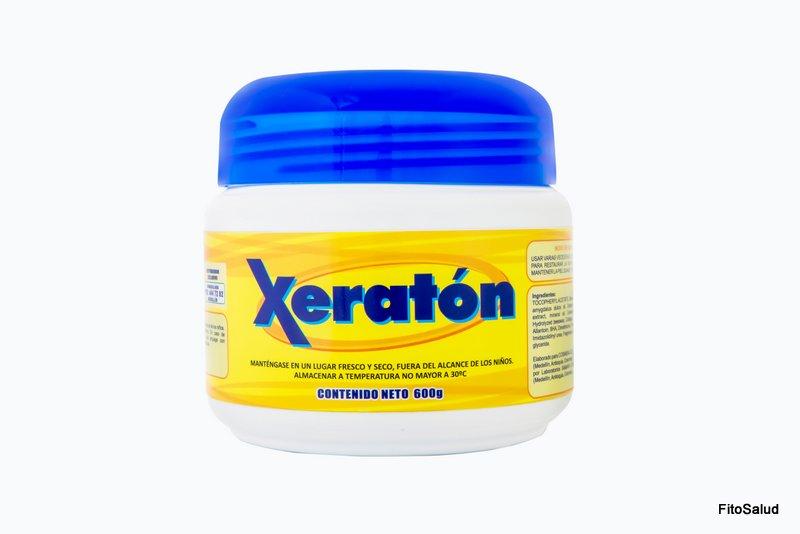 XERATON
