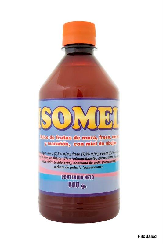 ISOMEL