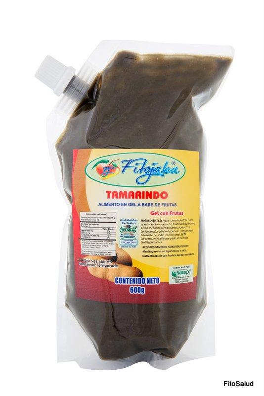 FITOJALEA DE TAMARINDO