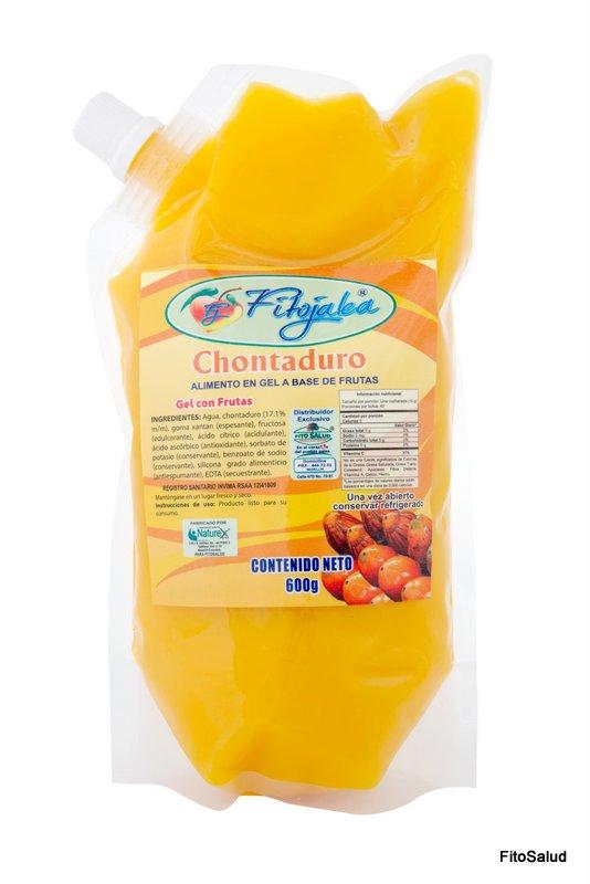 F.J. DE CHONTADURO